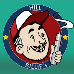 Hill Billie's VAPE SHOP