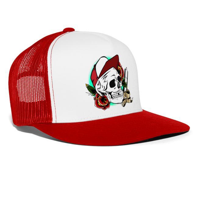 Hill Billie's TRUCKER CAP