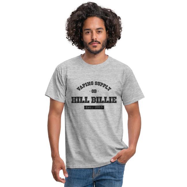 Hill Billie_Vaping Supply
